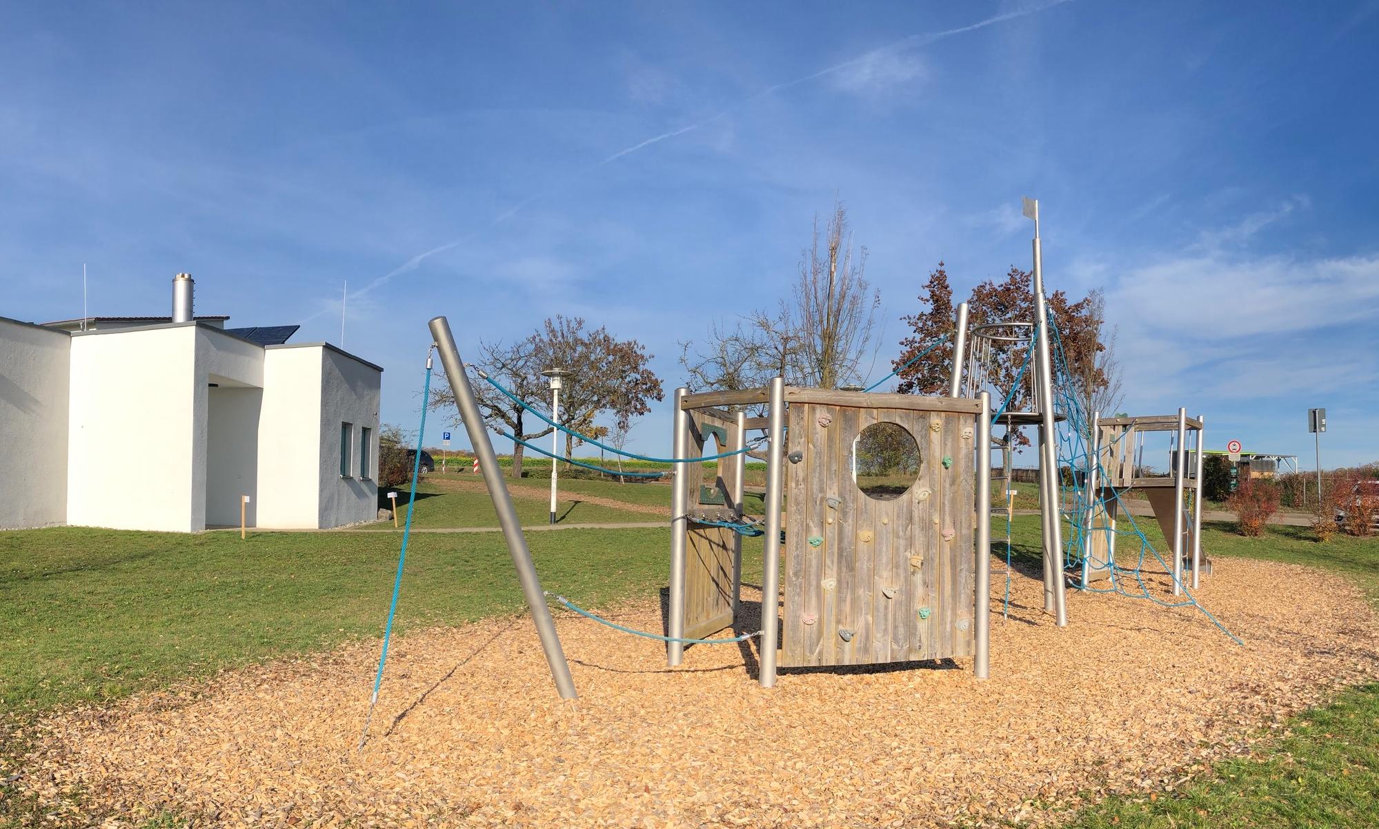 Grundschule Gebersheim